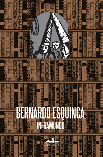 Inframundo - cover