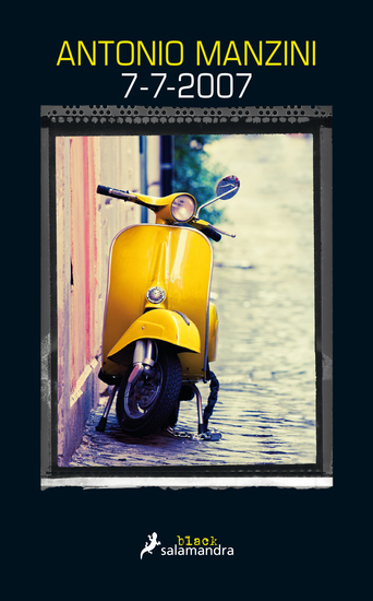 7-7-2007 - cover