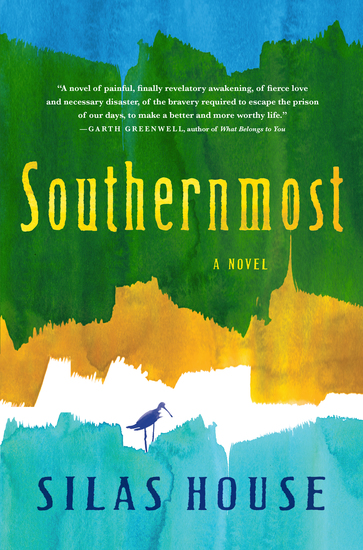 Southernmost - cover