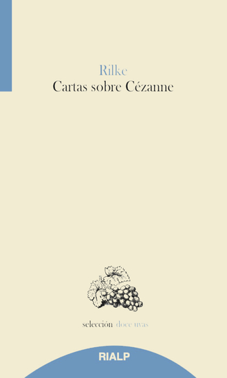 Cartas sobre Cézanne - cover