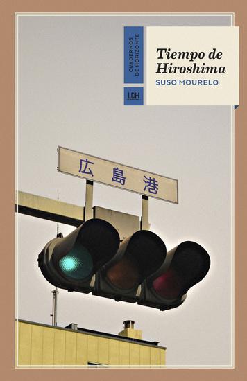 Tiempo de Hiroshima - cover