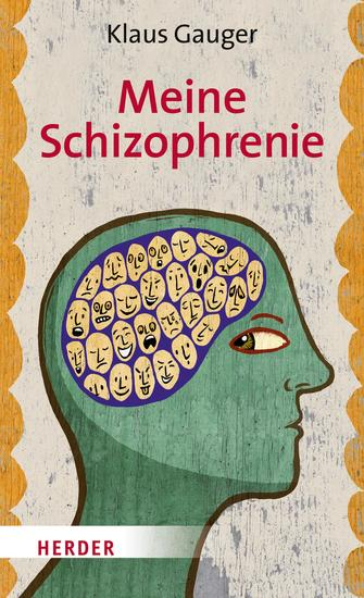 Meine Schizophrenie - cover