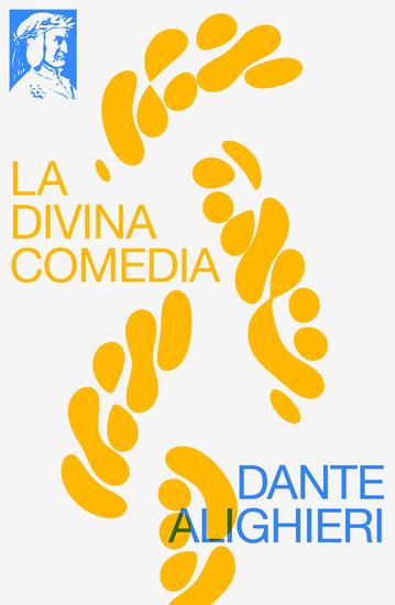 La divina Comedia (texto completo con índice activo) - cover