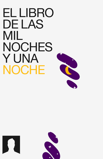 El libro de las mil noches y una noche (texto completo con índice activo) (Traducción de Vicente Blasco Ibáñez) - cover