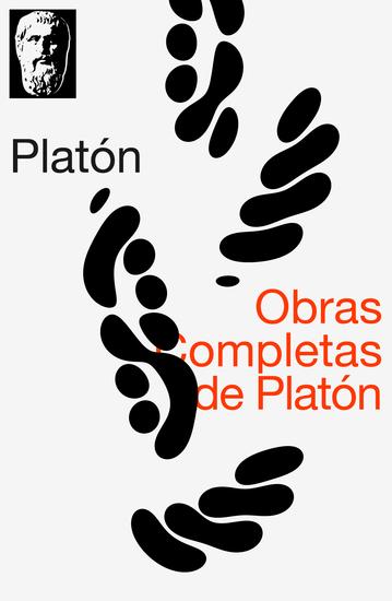 Obras Completas de Platón (Tomos 1 y 2) (texto completo con índice activo) (Traducción de Patricio de Azcárate) - cover