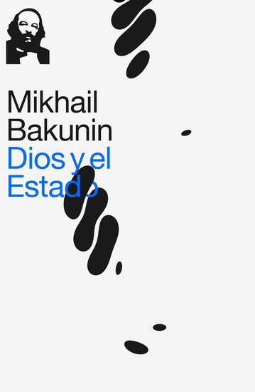 Dios y el Estado (texto completo) - cover
