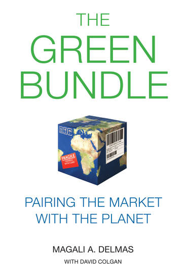 The Green Bundle - Pairing the Market with the Planet - cover