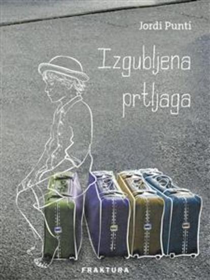 Izgubljena prtljaga - cover