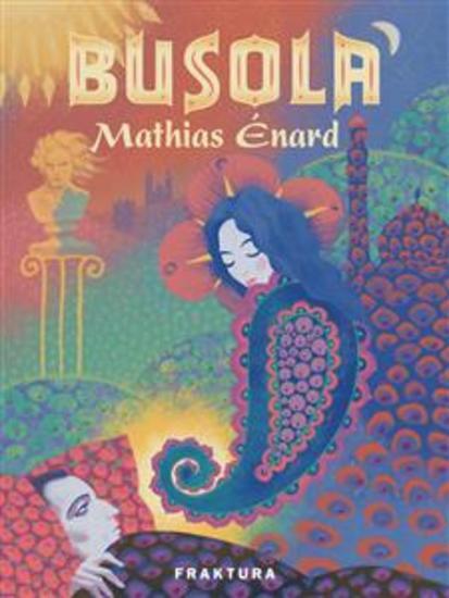 Busola - cover