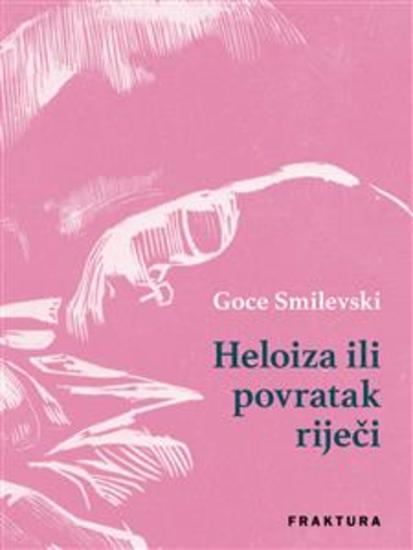 Heloiza ili povratak riječi - cover