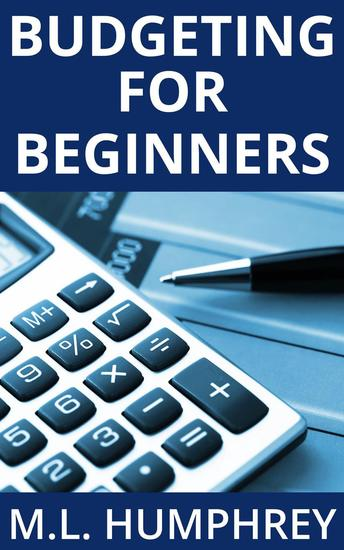 Budgeting for Beginners - Budgeting for Beginners #1 - cover