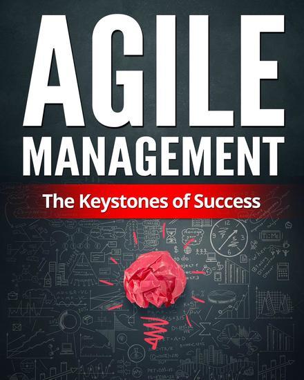 Agile Management - cover