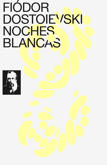 Noches blancas (texto completo) - cover