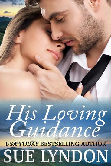 His Loving Guidance - cover