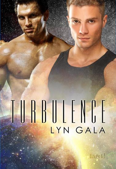 Turbulence - Turbulence #1 - cover