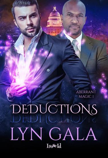 Deductions - Aberrant Magic #1 - cover