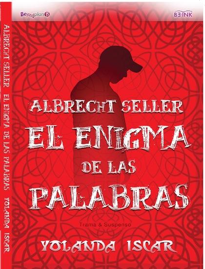 Albercht Seller - El Enigma de las Palabras - cover