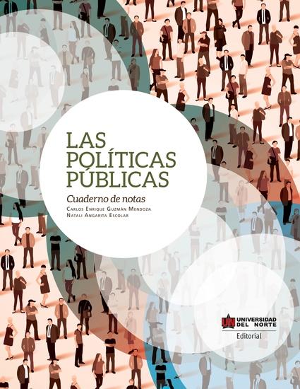 Las políticas públicas - Cuaderno de notas - cover