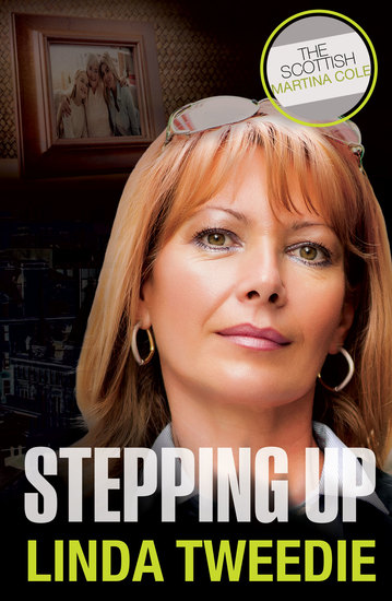 Stepping Up - A Coyle Family Short - cover