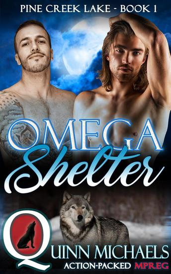 Omega Shelter - Pine Creek Lake #1 - cover