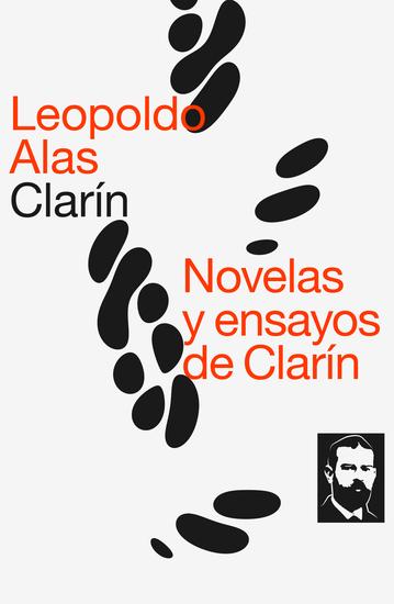 Novelas y ensayos de Clarín (texto completo con índice activo) - cover