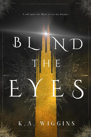 Blind the Eyes - cover
