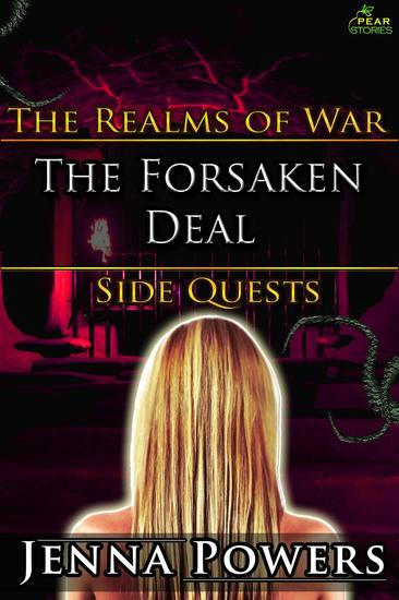 The Forsaken Deal - The Realms of War Side Quests #6 - cover