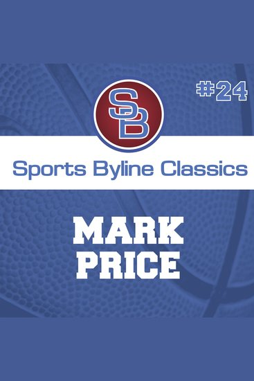 Sports Byline: Mark Price - cover