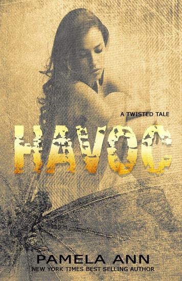 Havoc - cover