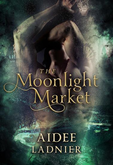 The Moonlight Market - cover