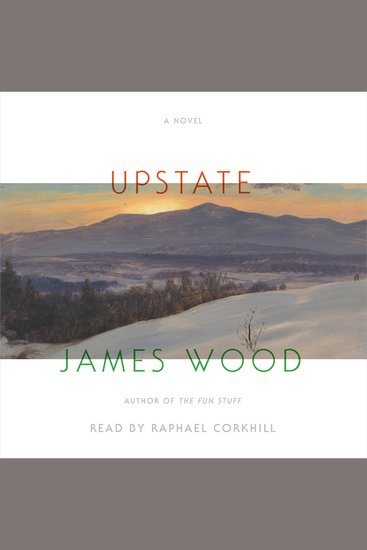 Upstate - A Novel - cover
