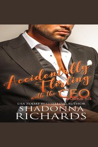 Shadonna Richards - Read his/her books online