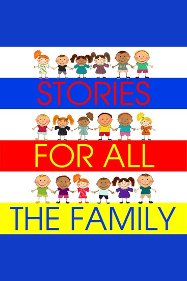 Stories for All the Family - cover
