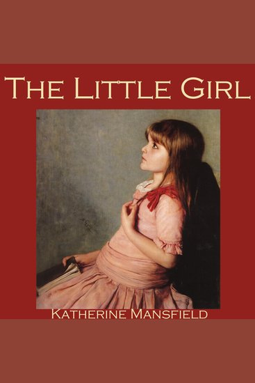 The Little Girl - cover