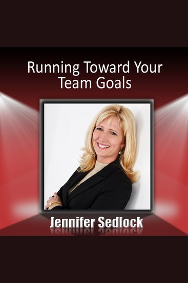 Running Toward Your Team Goals - cover