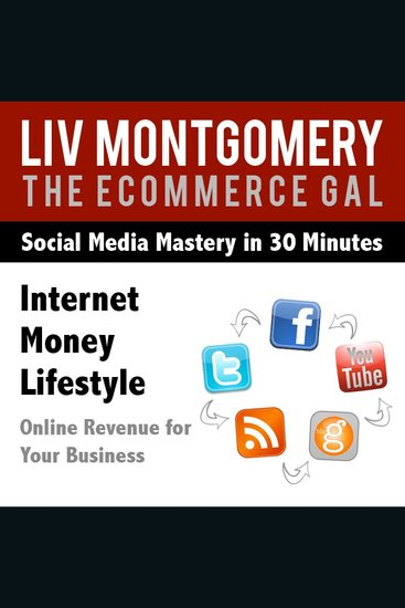 Internet Money Lifestyle - Online Revenue for Your Business - cover