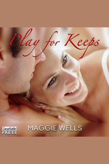 Play for Keeps - Love Games Book 2 - cover