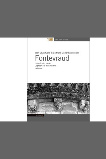 Fontevraud - cover