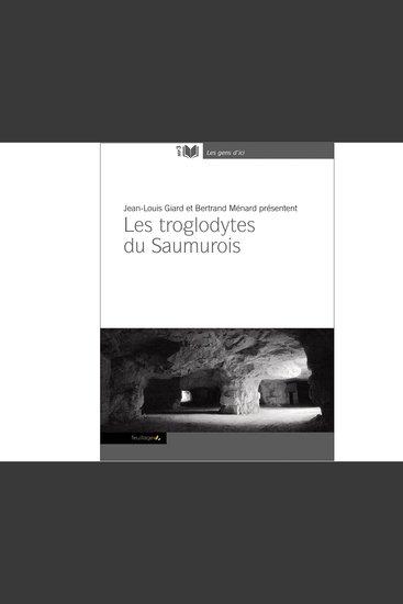 Troglodytes En Saumurois - cover