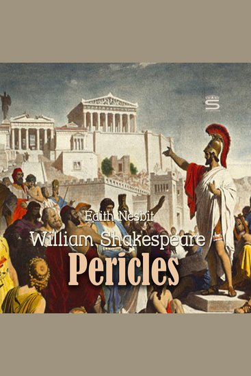 Pericles - cover