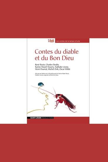 Contes Du Diable Et Du Bon Dieu - cover