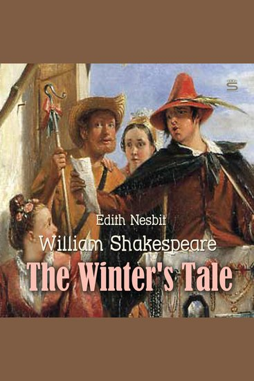 The Winter's Tale - cover