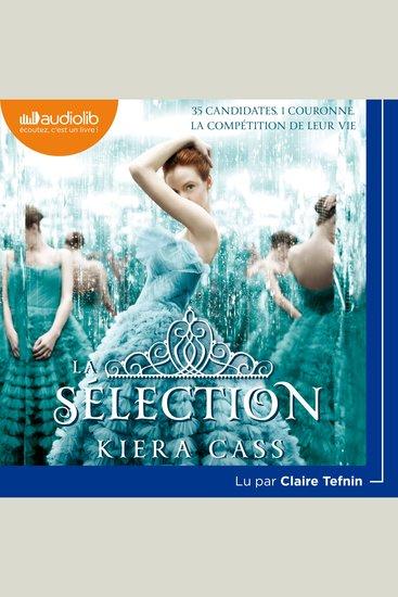 La Sélection 1 - cover
