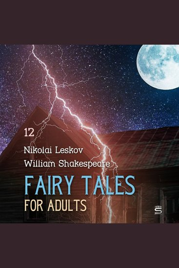 Fairy Tales for Adults Volume 12 - cover
