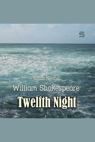 Twelfth Night - cover