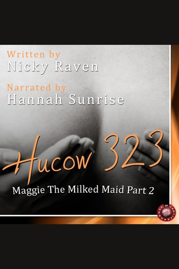 Hucow 323 - An Erotic Short Story - cover