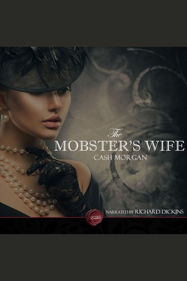 The Mobster's Wife - An Erotic Short Story - cover