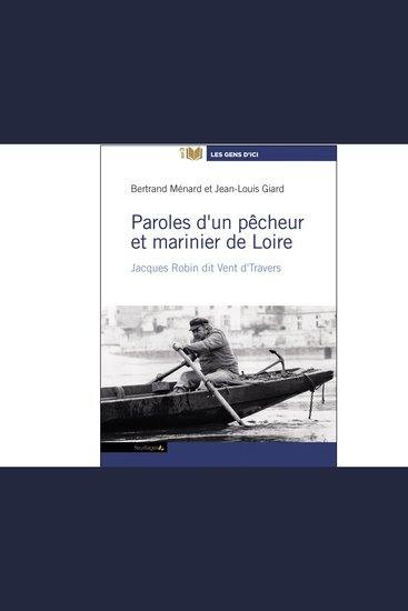 Paroles D'Un Pêcheur Et Marinier De Loire - cover