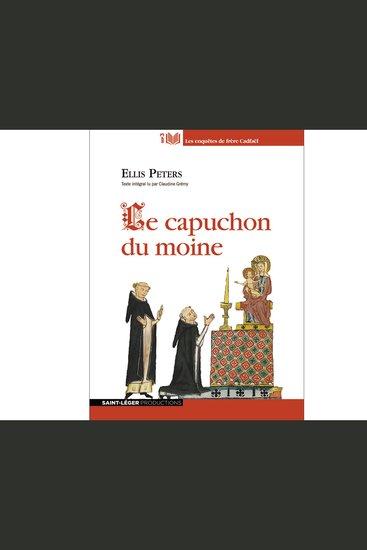 Le Capuchon Du Moine - cover