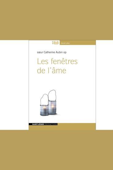 Les Fenêtres De L'Âme - cover